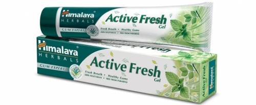 Active-fresh-gel-ToothpasteHimalaya-Wellness