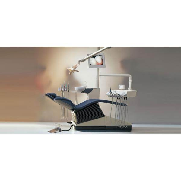 Sirona-Dental chairsVILLA-INDIA-
