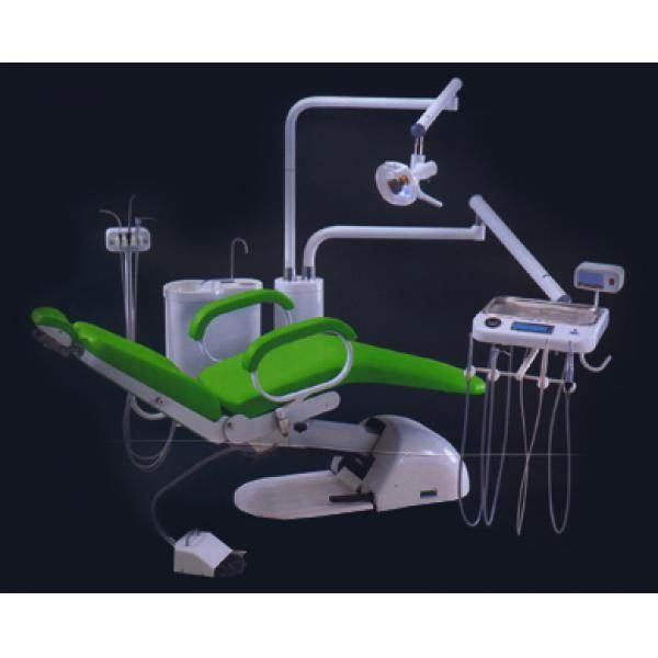 Dental Products Equipments And Materials From Multiple