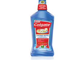 Colgate-lasting-white-mouthwash-Oral Hygiene ProductsColgate-Palmolive-India-Ltd