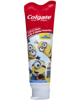 Colgate minions-mild bubble fruit
