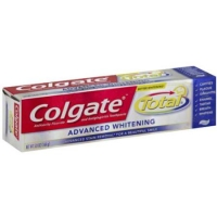 Colgate total-advanced whitening