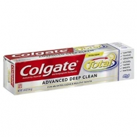 Colgate total-advanced deep clean