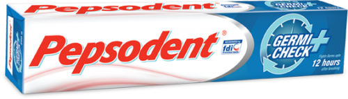 Pepsodent-germi-check-Oral Hygiene ProductsHindustan-Unilever-Limited