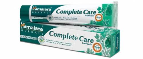 Dental-cream-complete-gum-protection-Oral Hygiene ProductsHimalaya-Wellness