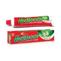 Babool-toothpaste-Oral Hygiene ProductsDabur-India-Ltd
