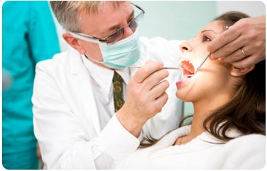 Regular dental checkup