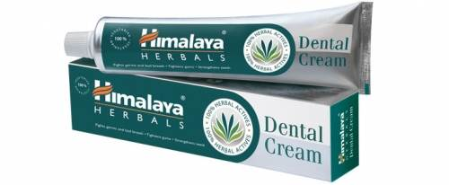 Tooth-paste-Oral Hygiene Products