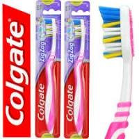 Colgate-zig-zag-toothbrush-Oral Hygiene ProductsColgate-World-of-Care