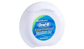 Oral-b-cavity-defense-floss-Oral Hygiene ProductsOral-B