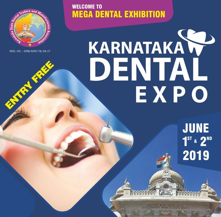 Karnataka Dental Expo 2019