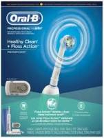 Oral-b-electric-toothbrush-Oral Hygiene ProductsOral-B