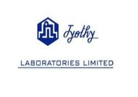 Jyothy Laboratories Limited